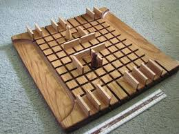 Homemade Wooden Board Games 100 best Traditional board games images on Pinterest Board games 3