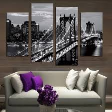 Modern Wall Paintings Living Room Compare Prices On White Art Online Shopping Buy Low Price White