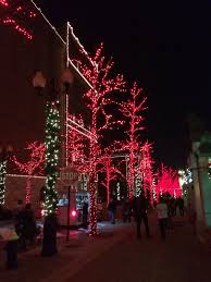 Anheuser Busch Holiday Lights Christmas Tree Lane Anheuser Busch Holiday Lights 2014