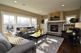gray living room design ideas. gallery of gray living room design magnificent 21 ideas 3