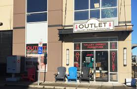 Langley Furniture Store