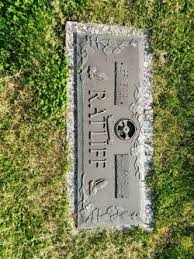 """Isa """"Tiny"""" Pike Ratliff (1924-2004) - Find A Grave Memorial"""