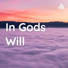 In Gods Will