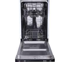 Slimline Kitchen Appliances Dishwashers Cheap Dishwashers Deals Currys
