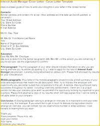 Email Audit Template Internal Audit Report Template Job