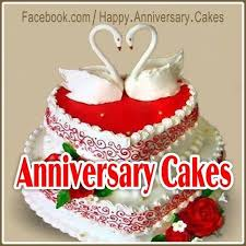 Happy Anniversary Cakes Home Facebook