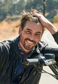 Can we take a second to appreciate how 🔥HOT🔥 Riverdale's F.P. Jones is? (Skeet  Ulrich) : LadyBoners