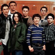 One Season of Freaks and Geeks ...