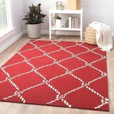 red dhurrie rug red and white area rug nice rugs red and black dhurrie rug