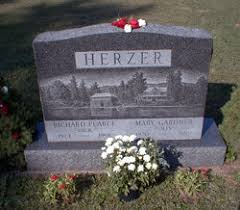 "Mary Kneass ""Polly"" Gardner Herzer (1920-2001) - Find A Grave Memorial"