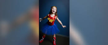 photo wonder woman is one of this years most popular costumes for girls play abc watch last minute diy superhero costumes for kids