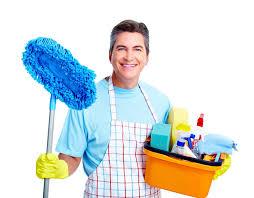 men house cleaning ile ilgili görsel sonucu