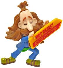 Disney Pixar Soul Minis Moonwind 2 Mini Figure Mattel - ToyWiz