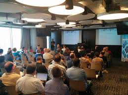 google tel aviv campus. cosponsored by iucc and emind nearly 60 academic researchers filled the room at googleu0027s tel aviv campus to hear about google
