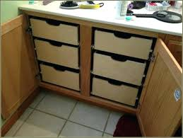 replacement kitchen drawers