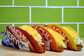 here s when to get free doritos locos tacos from taco bell in june if you re hungry