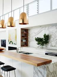Small Picture Modern Kitchen Islands with High Countertops and Bar Chairs