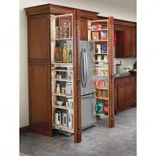 tall filler organizer with adjustable