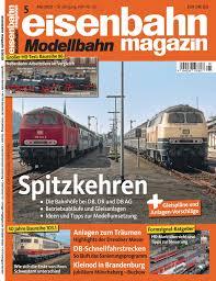 Absperrgitter für hunde treppengitter trenngitter hund türen treppe hundegitter. Eisenbahn Magazin Ausgabe 05 2020