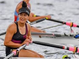 Help Alison get to Tokyo for Junior World Rowing Championships 2019 -  Givealittle