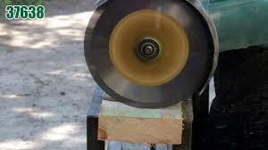 <b>Пильный диск</b> по дереву на болгарку 230 мм <b>FIT</b> артикул 37638 ...