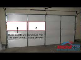lowes garage door insulationGarage Door Insulation  DIY Radiant Barrier using Perma R  It