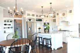 pendant lighting for island. Traditional Pendant Lights Kitchen Idea Of The Day Black  Kitchens Gallery Lighting For Island I