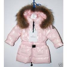 moncler baby girl jacket sale