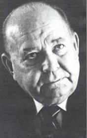 Arthur Ford Biography