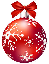 red christmas ornaments clipart. Wonderful Christmas Red Christmas Balls PNG Clip Art On Ornaments Clipart E