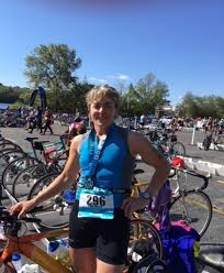 Why I PMC - Maureen Gaines - Because I Can