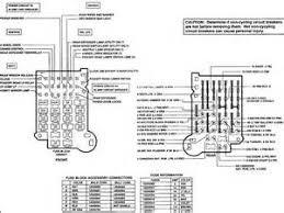 similiar chevy blazer fuse location keywords 2005 chevy silverado brake controller on 96 suburban fuse box diagram