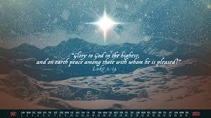 Christian Christmas Desktop Wallpaper ...
