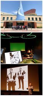Animation Studios Shawn Martinbrough Walt Disney Animation Studios