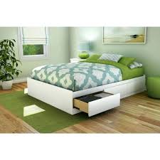 platform bed with drawers plans. Full Size Platform Bed With Storage Drawers 160211 Plans . B