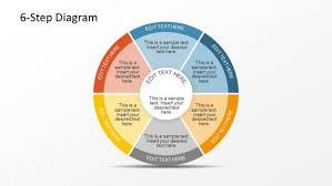 Circular Powerpoint Templates Diagrams For Presentations