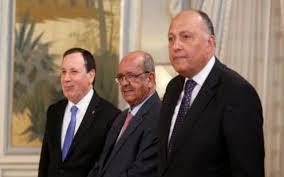 تونس ومصر والجزائر تتفق على إحياء الحوار بين الفرقاء الليبيين