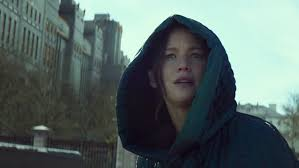 who dropped the s on snow s mansion in mockingjay part 2 the brutal affected both sides