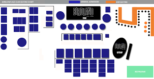 Blue Note Nyc Seating Chart View Our Seating Chart Make Dinner Reservations Nyc