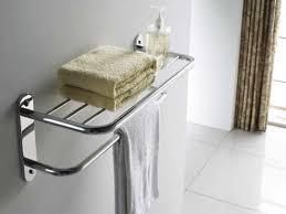 Bathroom Door Rack Decorative Towel Racks For Bathrooms Furniture For Bathroom
