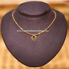 sleek gold chain gold fashion