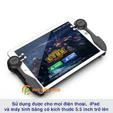 Tay cầm chơi game 6 ngón dành cho máy tính bảng IPAD Memo Akpad6K