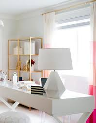 Office Room: Girly Girl Workspace Ideas - Girl Workspace