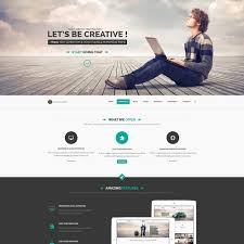 psd one page templates colorlib startuprr one page psd template
