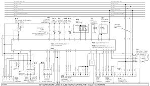 john deere engine wiring diagram omrg28995 <font class power >power< font><font class tech >tech