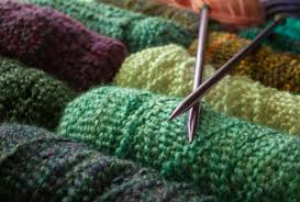 How To Read The Gauge Of A Knitting Needle