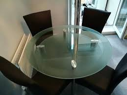 full size of glass dining table 4 chairs uk top set below 10000 small and gumtree