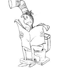 Small Picture Coloring Pages Coloring Download Dr Seuss Hat Coloring Page Dr