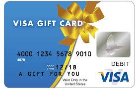 1000 visa gift card photo 1