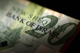 Bank Of Israel Intervention Needs To Be Bold To Halt Shekel